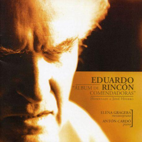 Rincón: Álbum de comendadoras