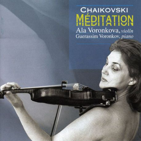 Chaikovski Meditation