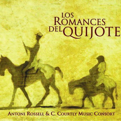 Los romances del Quijote