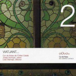 Volums del Palau, Vol.2: Viatjant