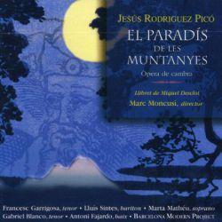 Rodríguez Picó: El paradís de les muntanyes