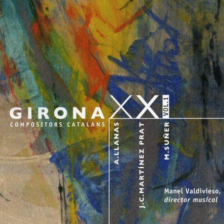 Girona XXI, Vol. 1