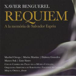 Benguerel: Rèquiem a la memòria de Salvador Espriu