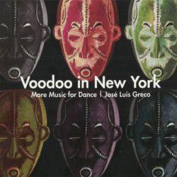 Voodoo in New York