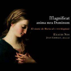 Magnificat, anima mea douminum