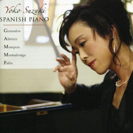 Spanish Piano