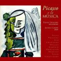 Picasso y la música