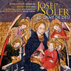 Soler: El Cant de Déu