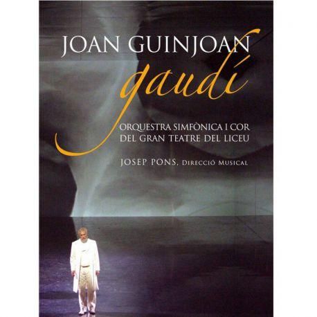 Guinjoan: Gaudí