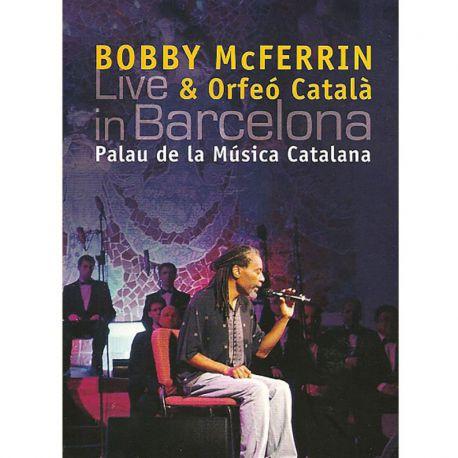 Live in Barcelona. Palau de la Música Catalana