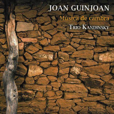 Guinjoan: Música de cambra