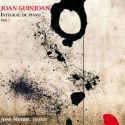 Guinjoan: Integral de piano, Vol. 1
