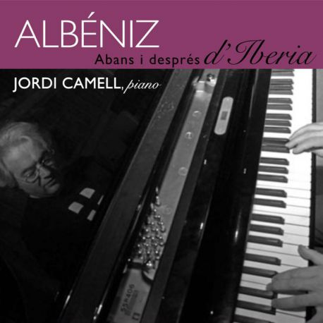 Albéniz: Abans i després d'Iberia