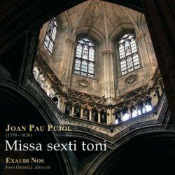 Missa sexti toni