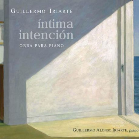 Iriarte: Intima intención