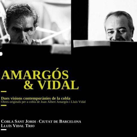 Amargos & Vidal. Dues visions contemporànies de la cobla