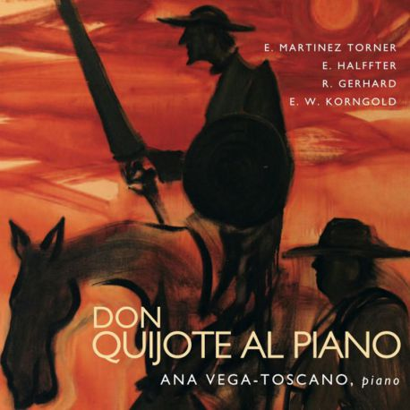 Don Quijote al piano