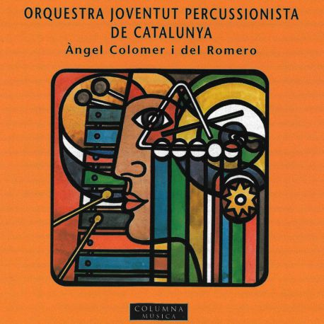 Orquestra Joventut Percussionista de Catalunya