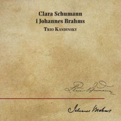 Clara Schumann i Johannes Brahms