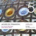 Volums del Palau, Vol.5: Aigües de primavera