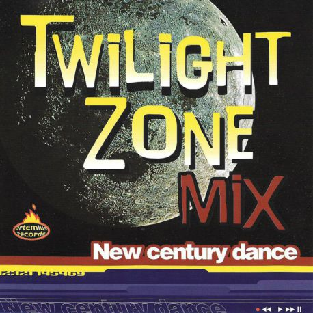Twilight Zone Mix