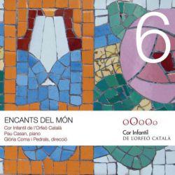 Volums del Palau, Vol.6: Encants del món