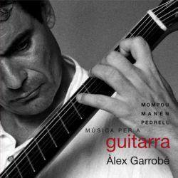 Música per a guitarra