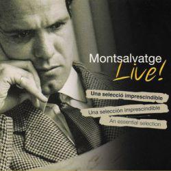 Montsalvatge Live!