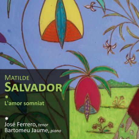 Salvador: L'amor somniat