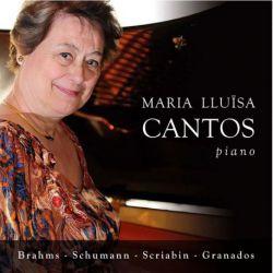 Maria Lluïsa Cantos Piano