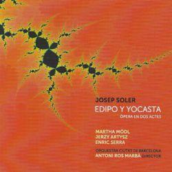 Soler: Edipo y Yocasta