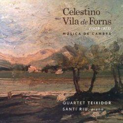 Vila de Forns: Música de cambra
