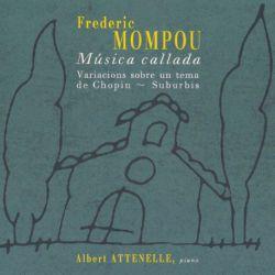 Mompou: Música callada