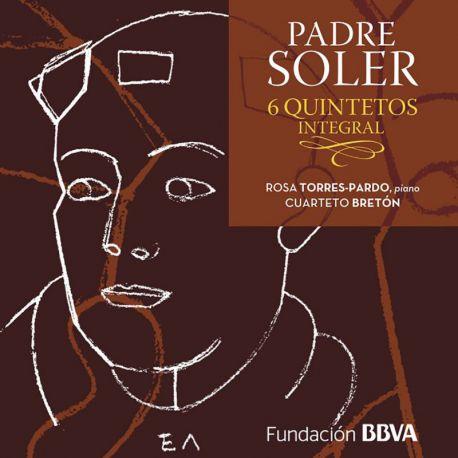 Padre Soler: Seis quintetos