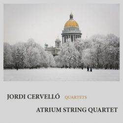 Cervelló: Quartets