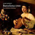 Barcelona 1700. La música íntima
