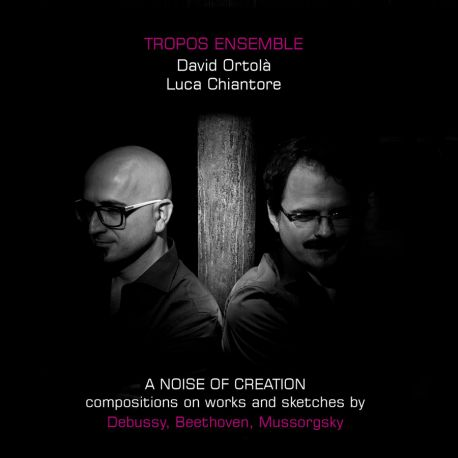 Tropos Ensemble. A Noise of Creation.