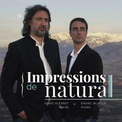 Impressions de Natura