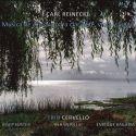 Reinecke: Música de cámara para clarinete, viola y violín