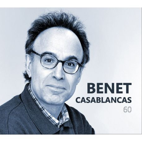 Benet Casablancas 60