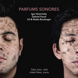 Parfums Sonores
