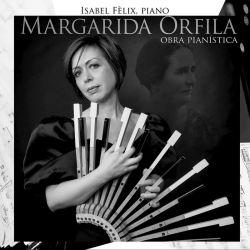 Margarida Orfila. Obra pianística