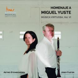 Música Virtuosa VI - Homenaje a Miguel Yuste