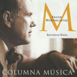 Montsalvatge: Barcelona Blues
