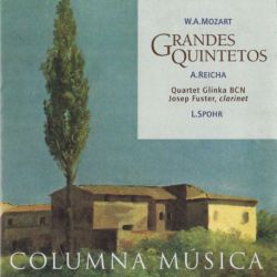 Grandes Quintetos, Vol. 1
