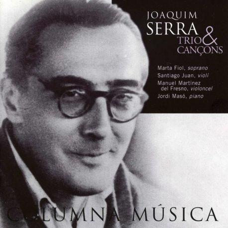 Serra: Cançons