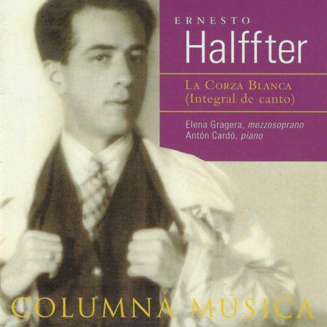 Halffter: La corza blanca – Integral de canto