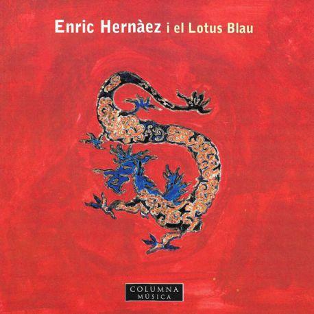 Enric Hernàez i el Lotus Blau