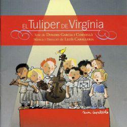 El Tuliper de la Vírginia