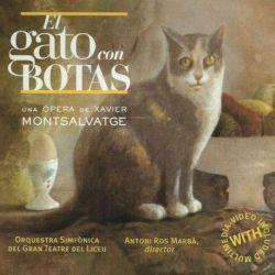 Montsalvatge: El gato con botas